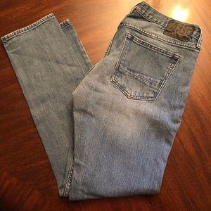 Men's Pac Sun Skinny Jeans 31x30